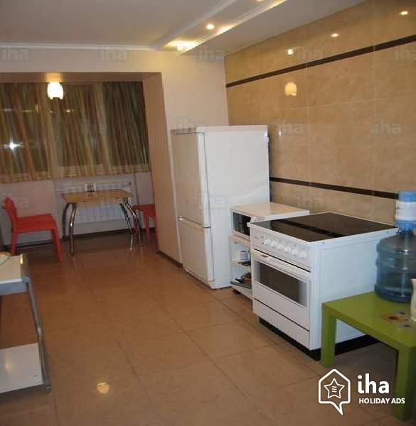 location appartement kiev