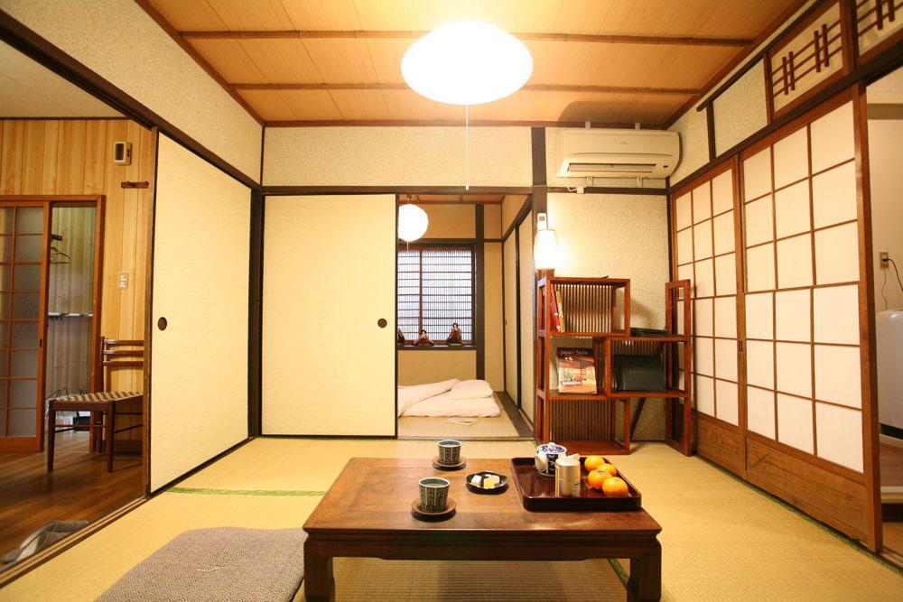 location appartement kyoto longue duree