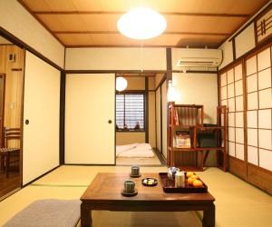 location appartement kyoto