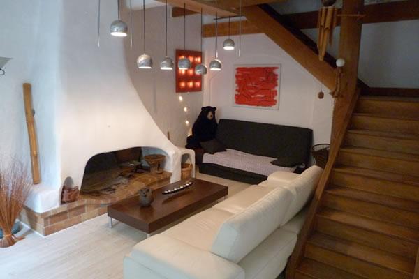 location appartement meuble