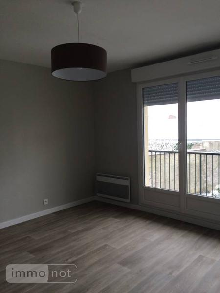 location appartement oise