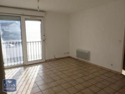 location appartement oyonnax
