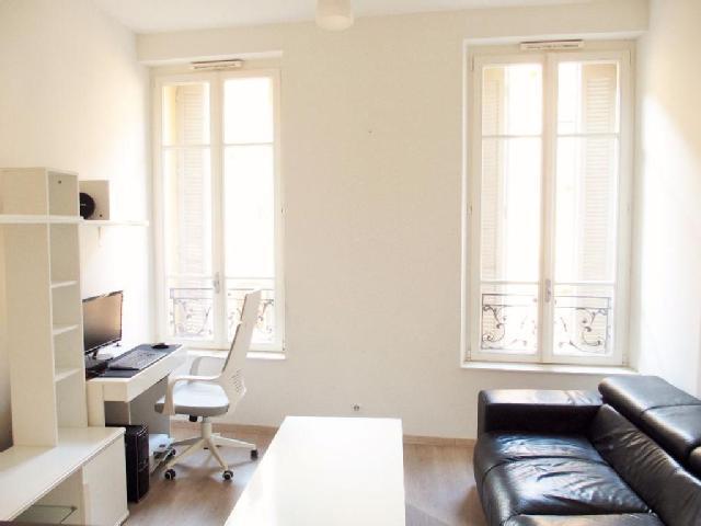 location appartement quai de la joliette marseille