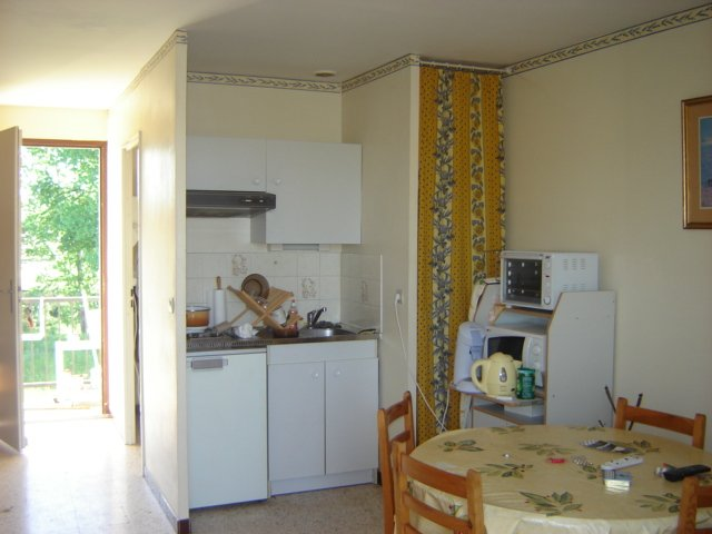 location appartement quissac