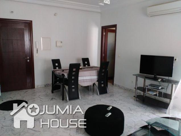 location appartement s+1 lac tunisie