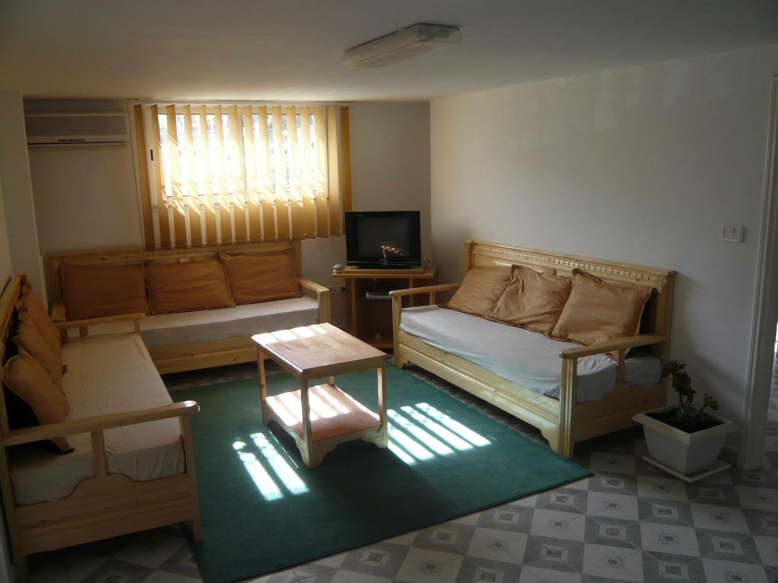 location appartement s+1 tunis