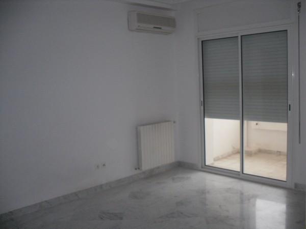 location appartement s+2 centre urbain nord