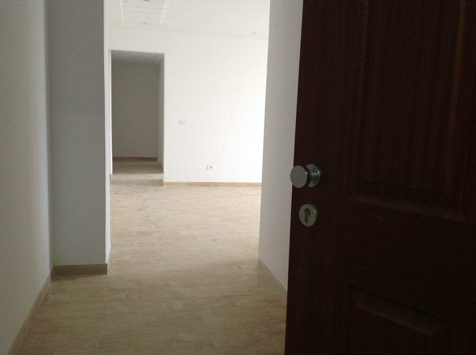 location appartement s+2 l'aouina