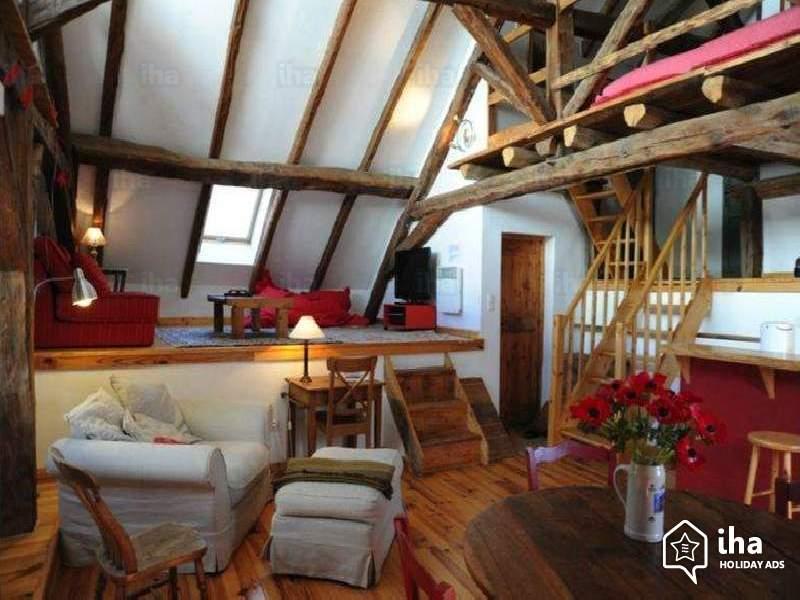 location appartement serre chevalier