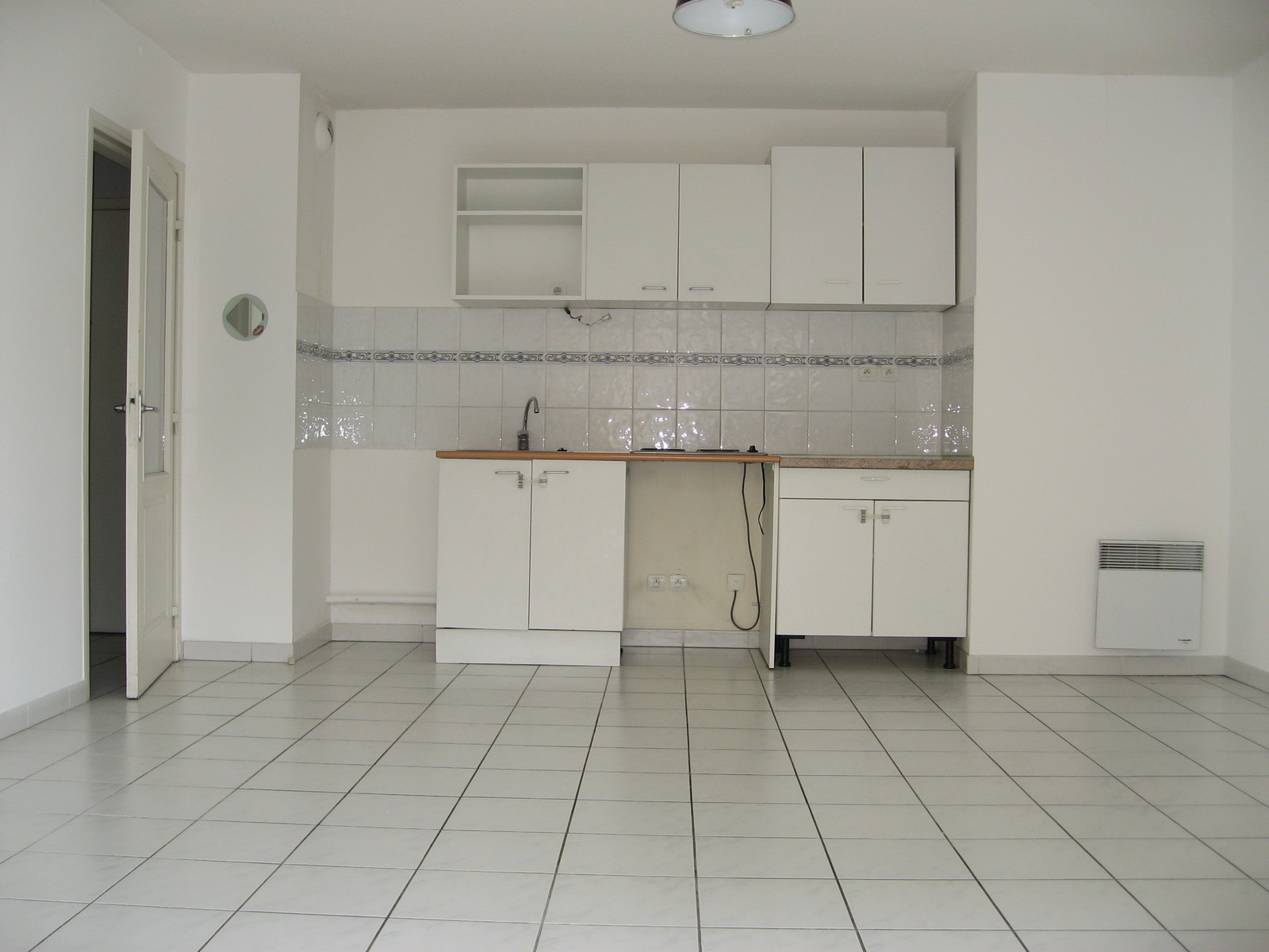 location appartement t3