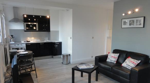 location appartement un mois lille