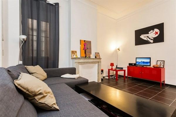 location appartement un week end