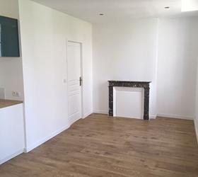 location appartement urcuit