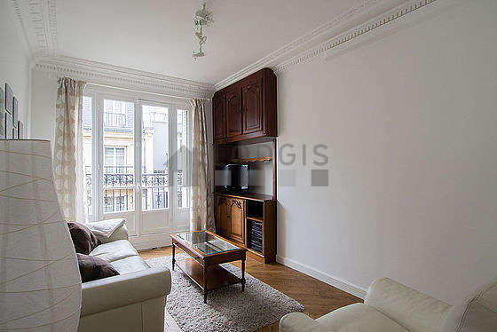 location appartement v