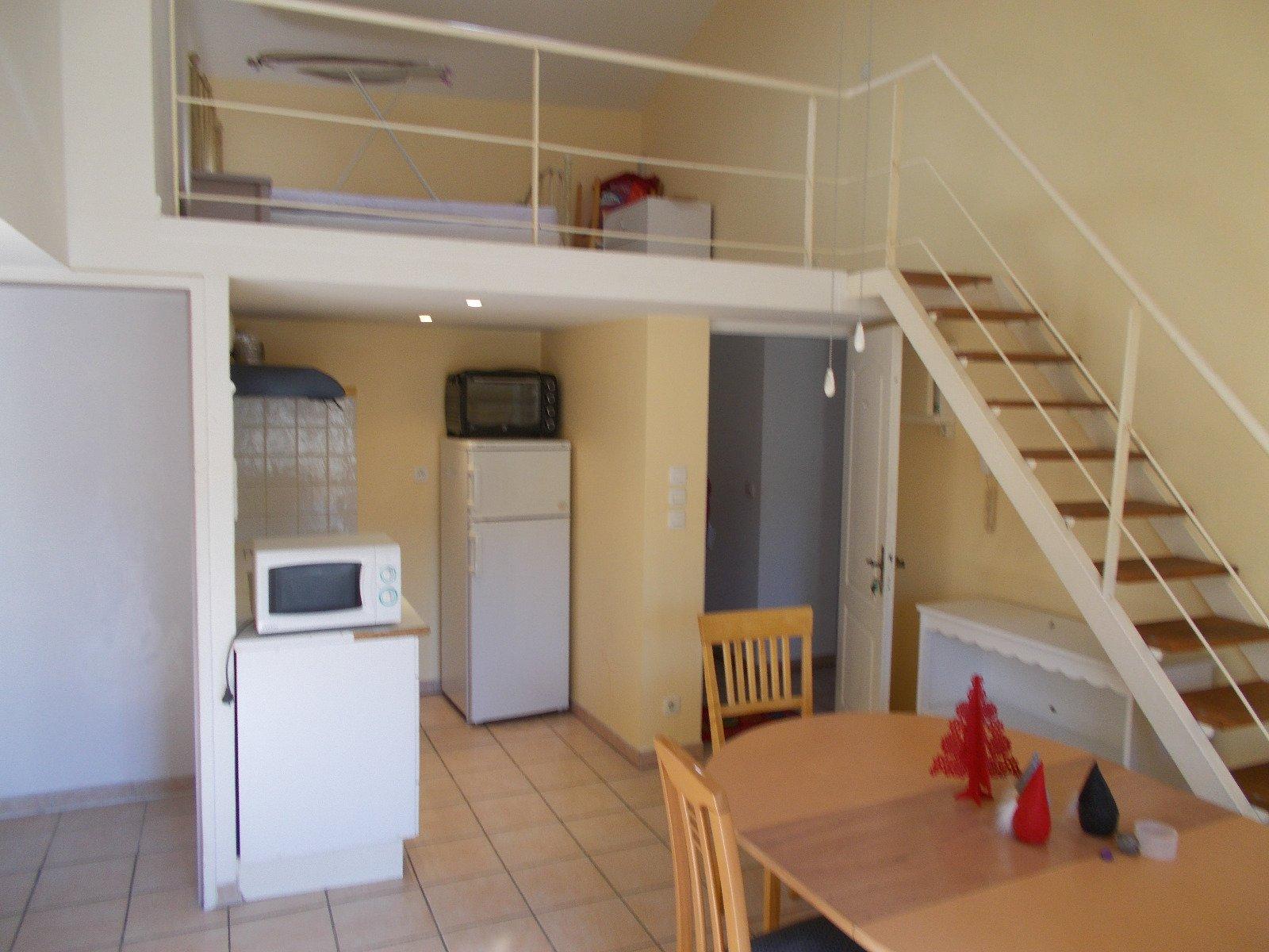 location appartement venelles