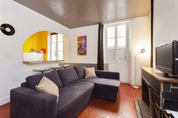 location appartement week end marseille