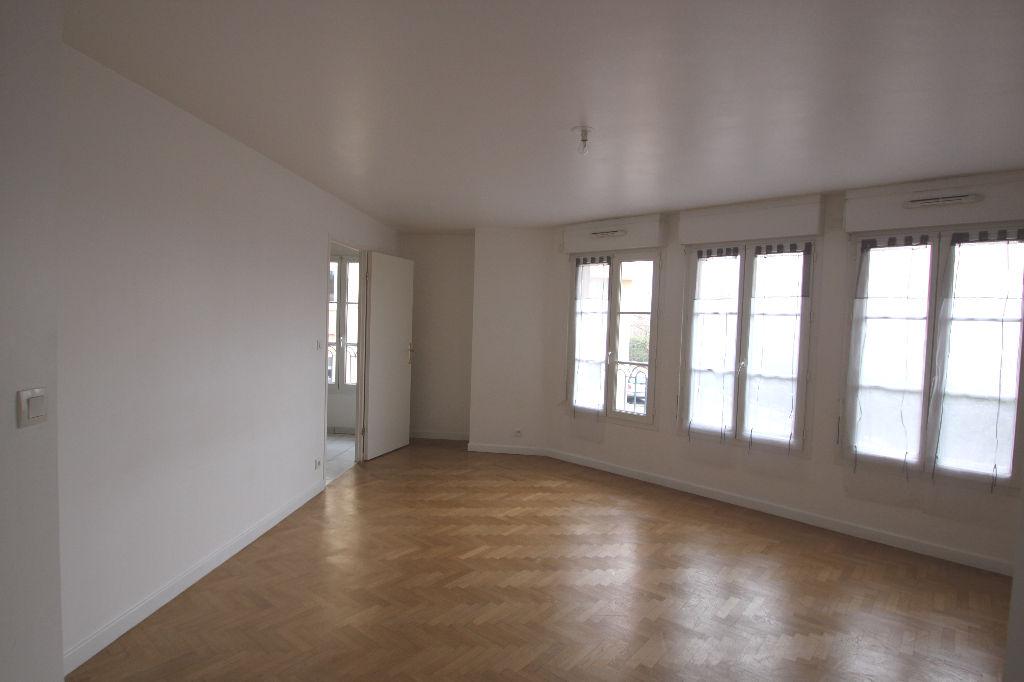 location appartement wissous