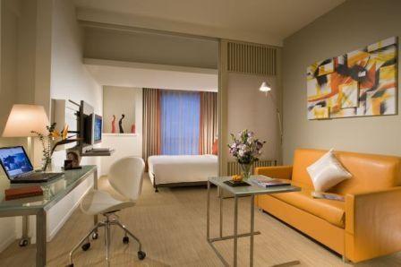 location appartement xian