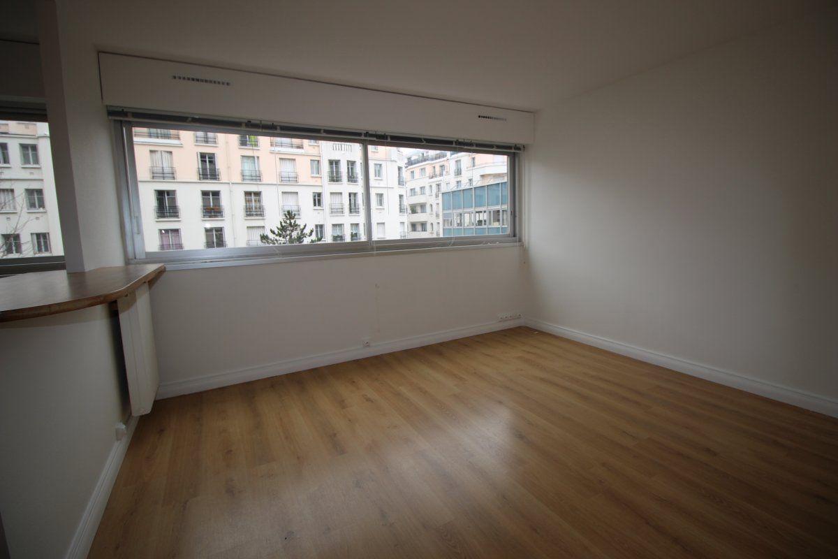 location appartement xv paris