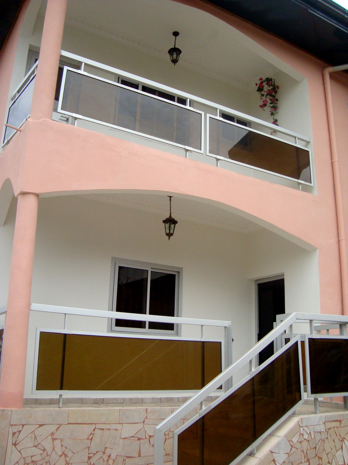 location appartement yaounde