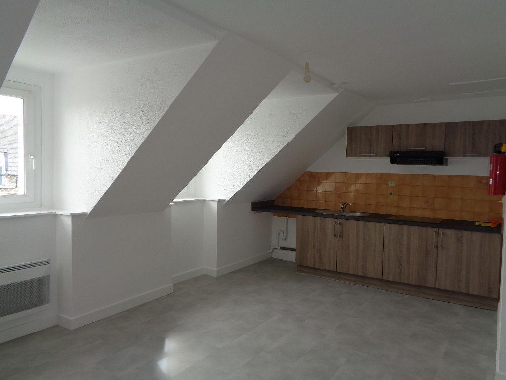 location appartement yffiniac