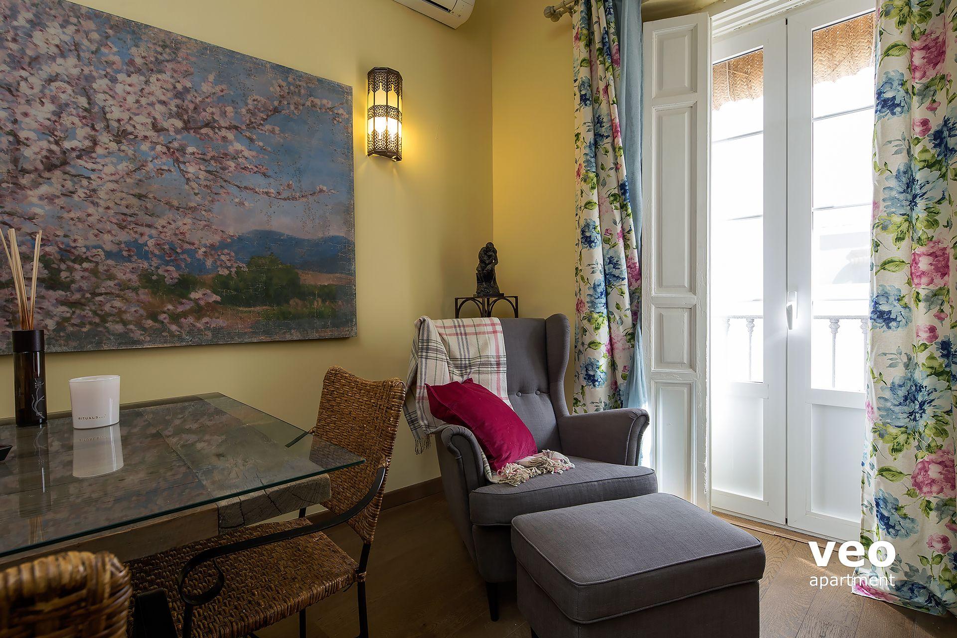 location appartement zaragoza