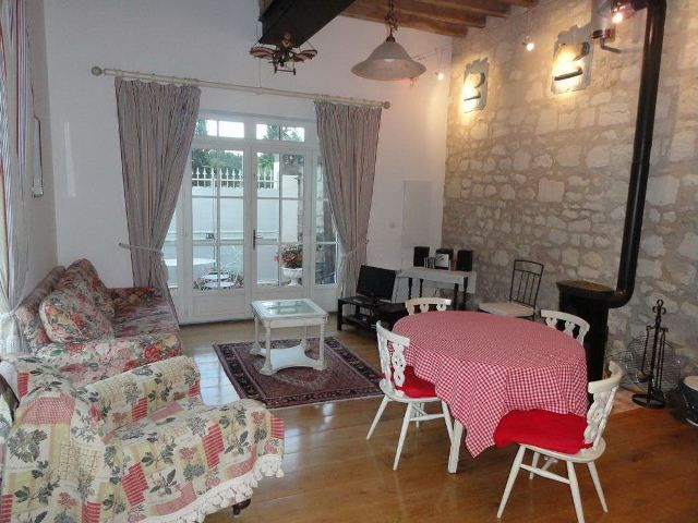 location appartement zoobeauval