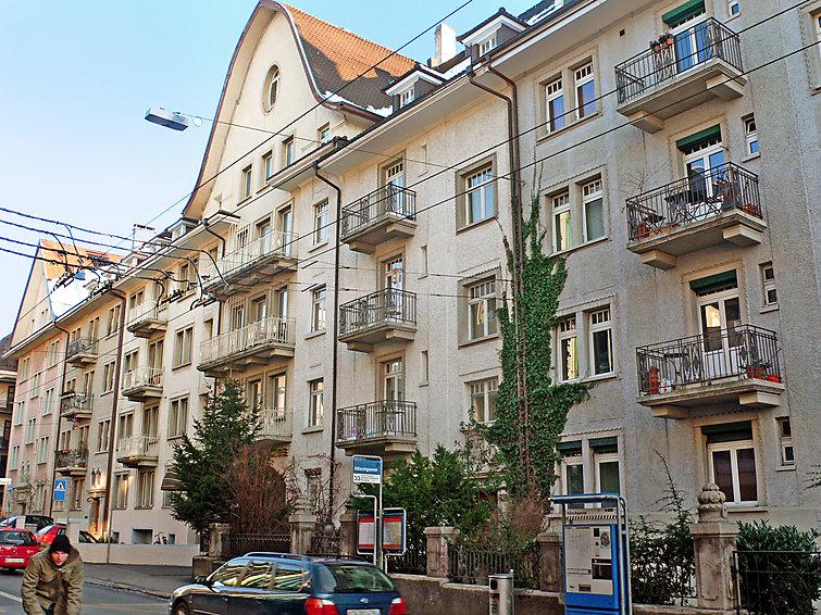 location appartement zurich