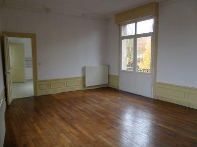 location maison 02100