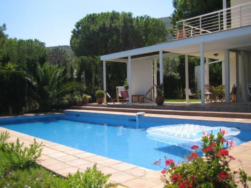 location maison 2 personnes avec piscine privee a rosas