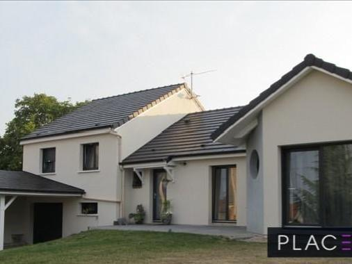 location maison 3 chambres moselle