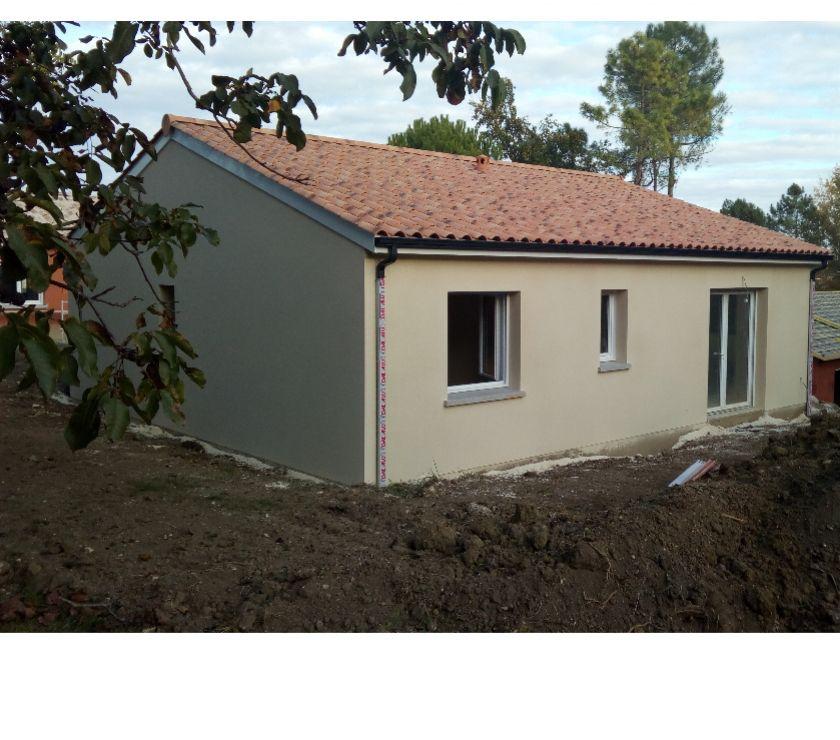 location maison 33450