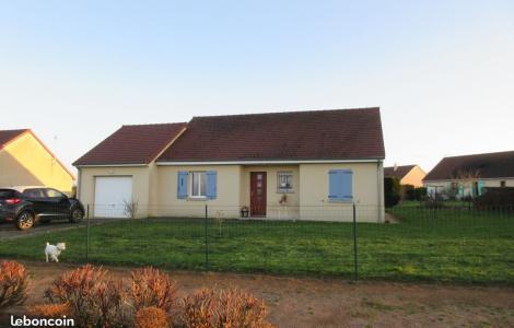 location maison 36400