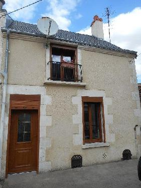 location maison 36