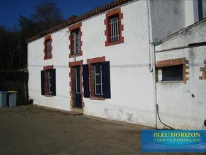 location maison 4 chambres machecoul