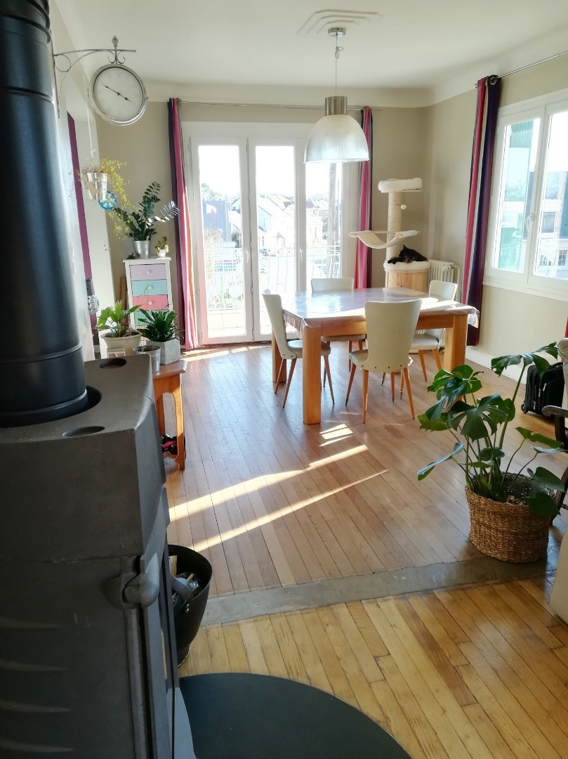 location maison 4 chambres savenay