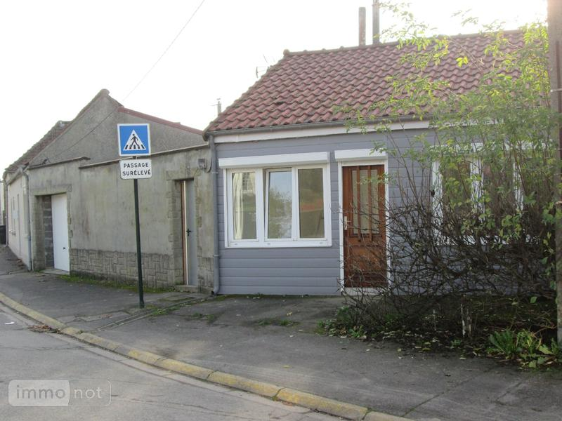 location maison 40