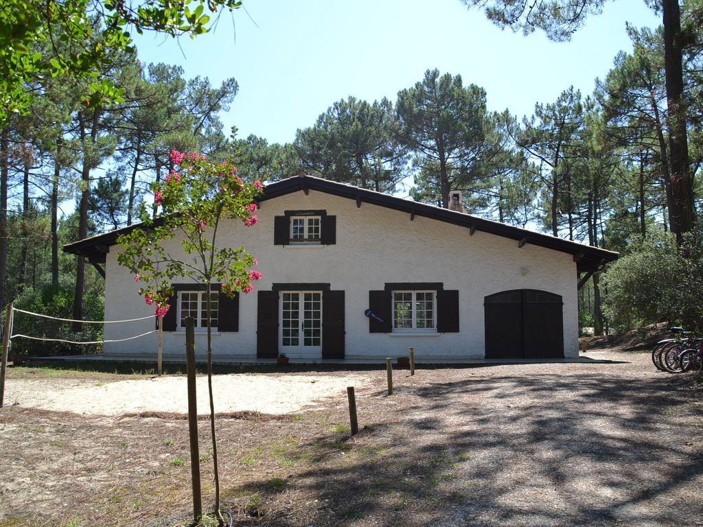 location maison 6 chambres gironde