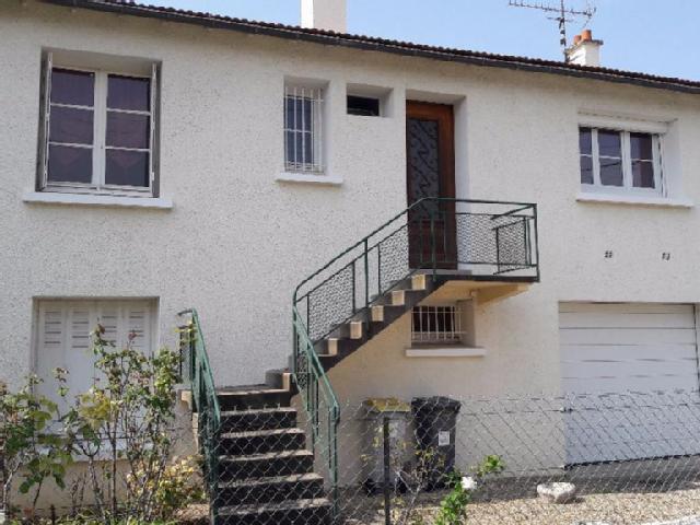 location maison 86