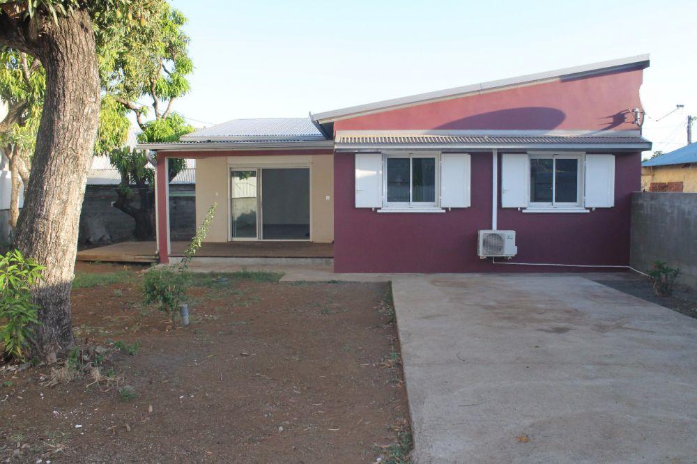 location maison 97410
