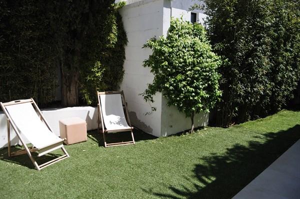 location maison avec jardin marseille