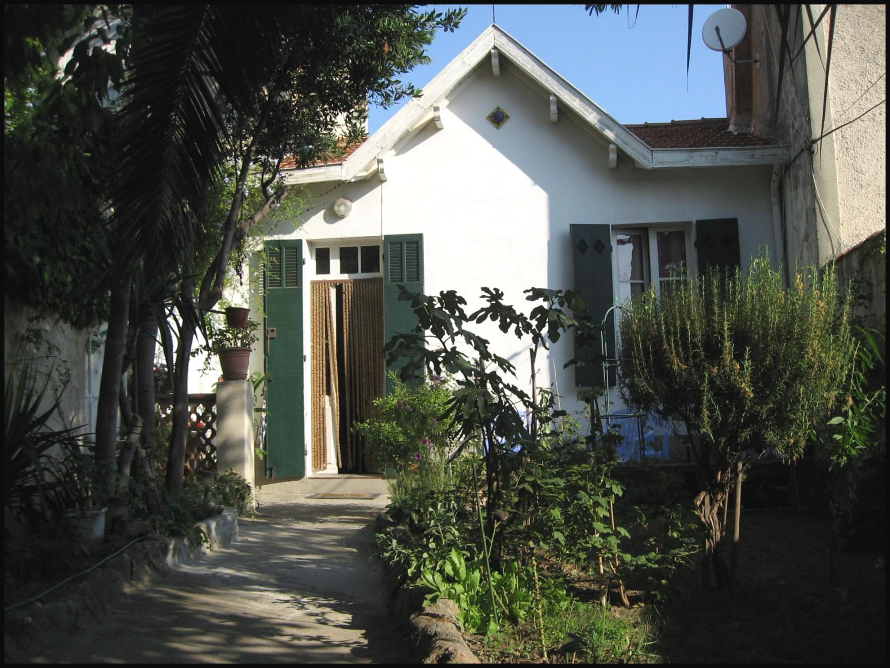 location maison bouches du rhone