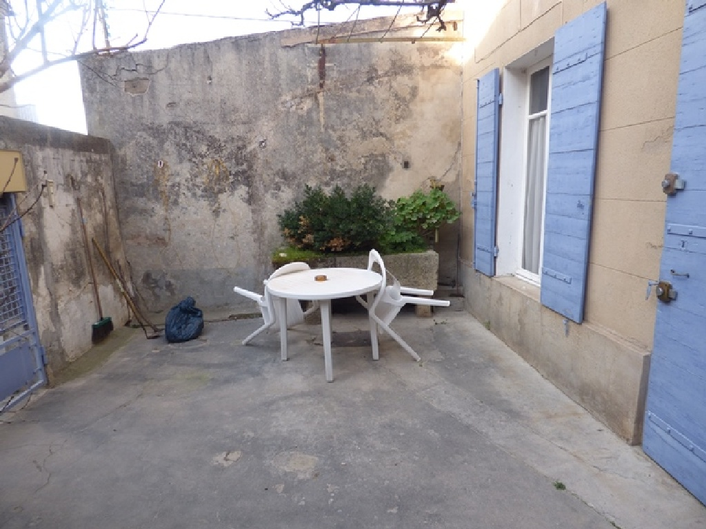 location maison eyguieres