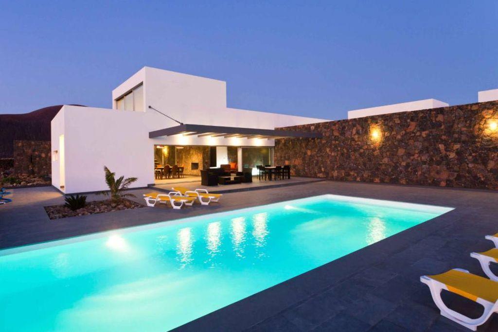 location maison fuerteventura