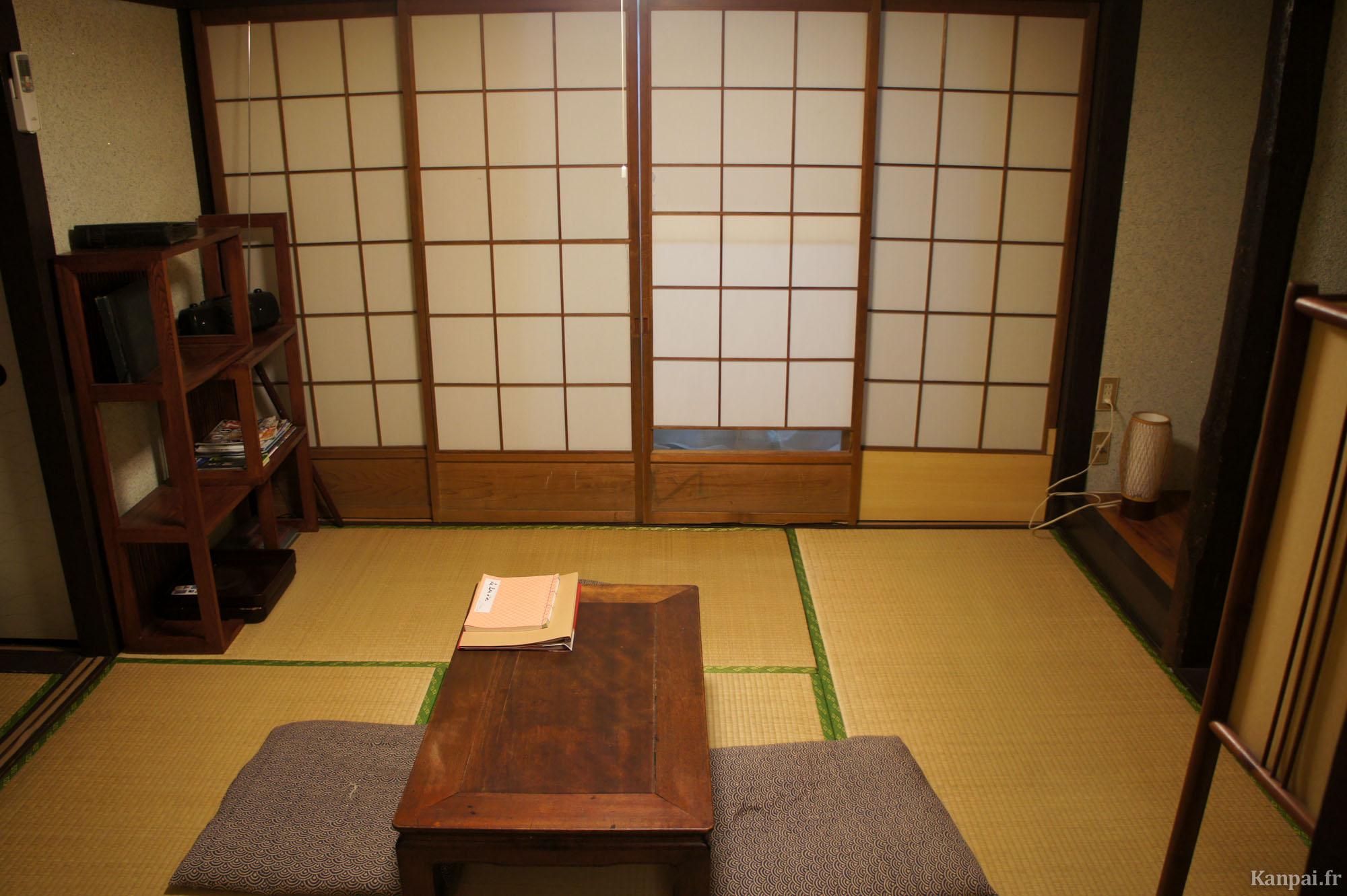 location maison kyoto