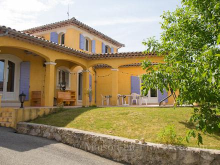 location maison montauroux