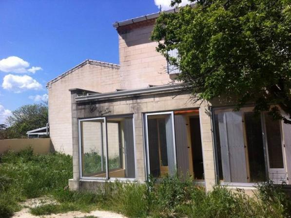 location maison montfavet