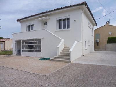 location maison orange