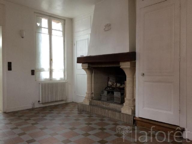 location maison rouen