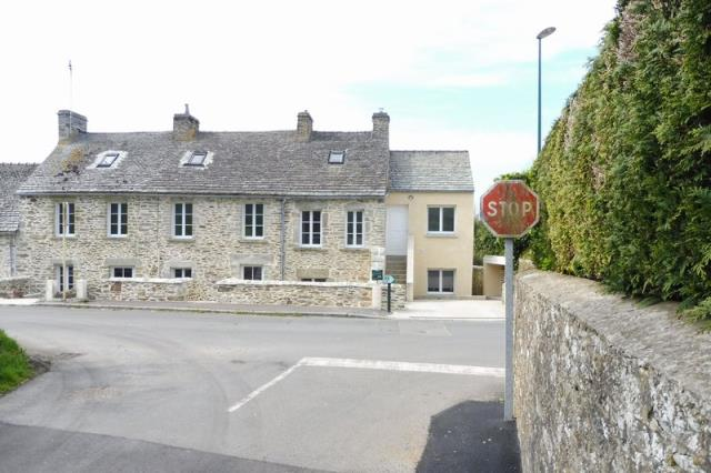 location maison urville nacqueville